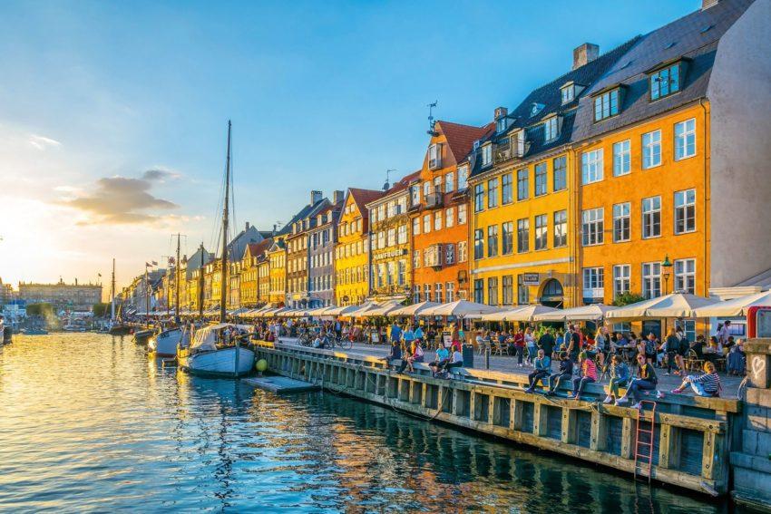 Copenaghen, la città imperdibile nel 2019 per Lonely Planet