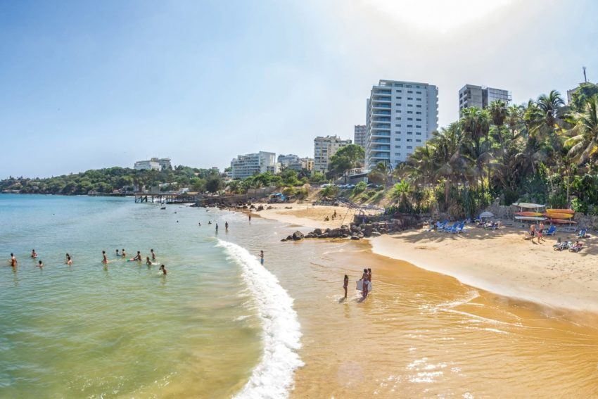 Dakar, una delle città più dinamiche dell'Africa