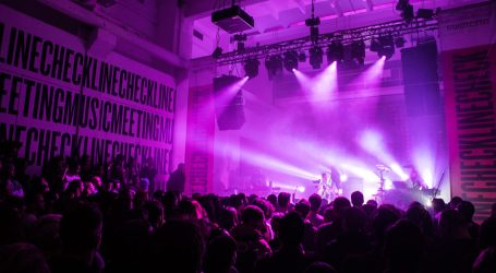 Linecheck Music Meeting Festival: donne e musica