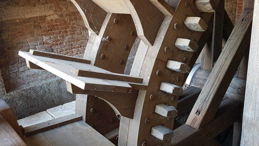 Mulino di Chiaravalle
