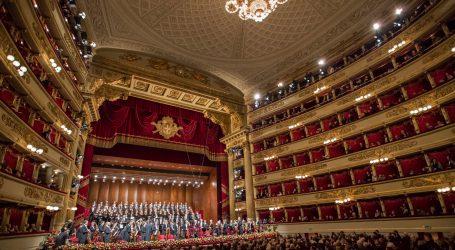 Orchestra e coro Teatro alla Scala (ph Brescia e Amisano)