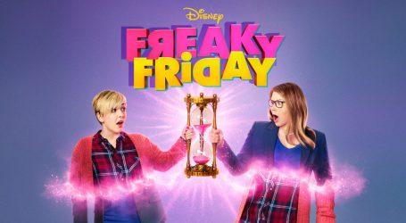 Kids Tv, il 22 dicembre Freaky Friday su Disney Channel