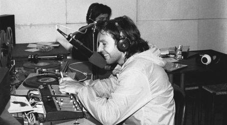 Vasco Rossi: quarant'anni fa l'album di debutto
