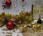 Cinque 'bouchons' di Champagne da stappare a Natale