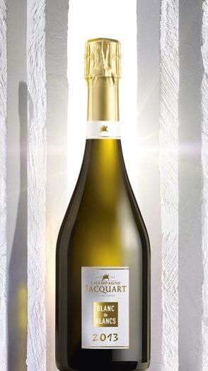 Jacquart Blanc de Blancs 2013