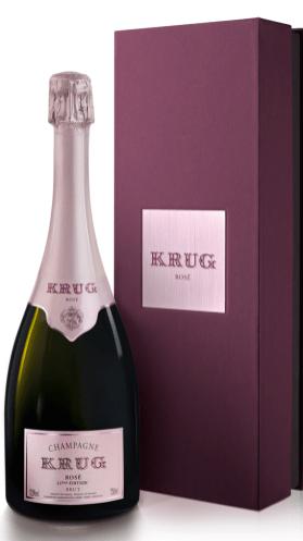 Krug Rosé 22ème Edition