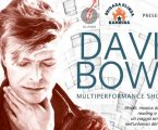 Al Kambusa torna Just for One Day: omaggio a David Bowie