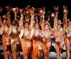 A Chorus Line – Il Musical al Nazionale