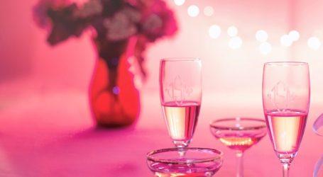 Tutto pronto per San Valentino, non dimenticate lo Champagne
