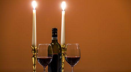 Bollicine e non solo: a San Valentino non c'è calice senza vino