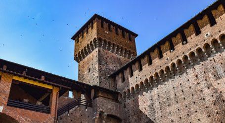 Bimbi al Castello, per il giorno della Befana
