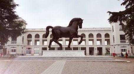 Leonardo Horse Project: omaggio al Cavallo di Leonardo