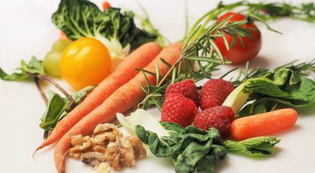 Food Policy, al via il progetto per una migliore alimentazione