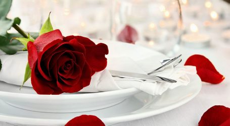 San Valentino al ristorante, una serata indimenticabile