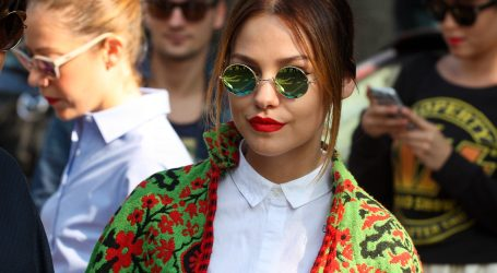 Milano Fashion Week 2019: le star in prima fila