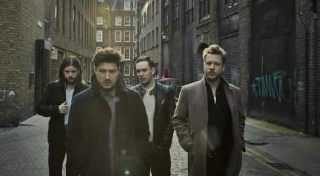 Mumford & Sons live al Forum, unica data italiana