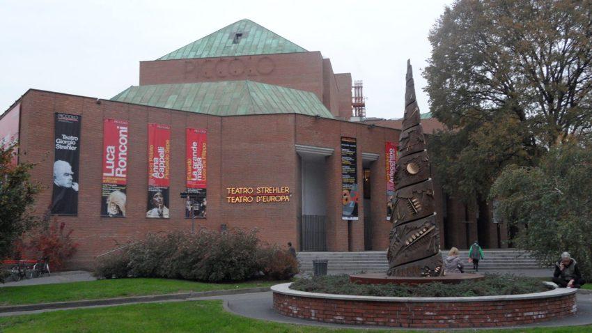 Piccolo Teatro Strehler