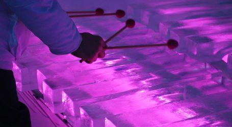 """Ice Music Festival, ottima musica """"frozen"""" ad alta quota"""
