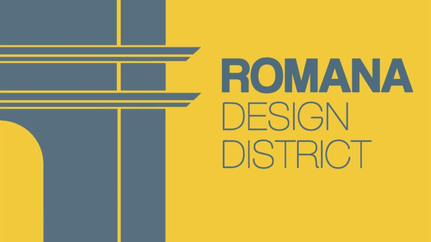 Romana Design District 2019