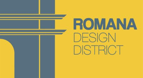 Romana Design District 2019: una yellow line in cui la creatività va veloce