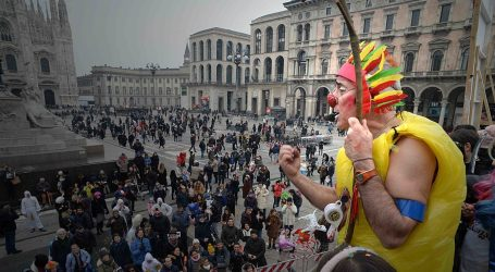 Milano Clown Festival