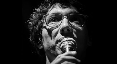 Paolo Jannacci racconta la sua Milano 'all that jazz'