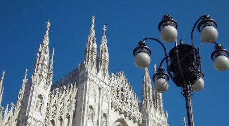 Il nuovo piano di illuminazione di Milano