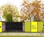La Repubblica del Design: la periferia come risorsa
