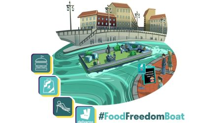 FoodFreedomBoat