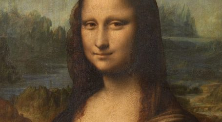 La Monna Lisa a Milano per i 500 anni di Leonardo🐟