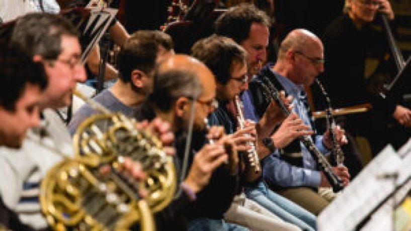 Prove Aperte - Riccardo Chailly - Filarmonica della Scala