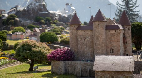 Swissminiatur, la Svizzera in miniatura compie 60 anni
