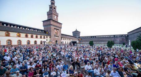 Cosa fare nel primo weekend di luglio a Milano