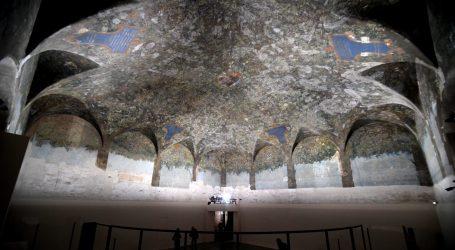 Leonardo al Castello: nella Sala delle Asse, all'ombra del Moro