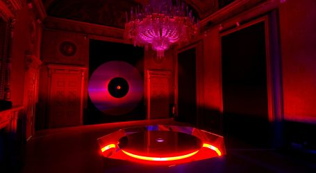 Nanda Vigo: Light Project in mostra a Palazzo Reale