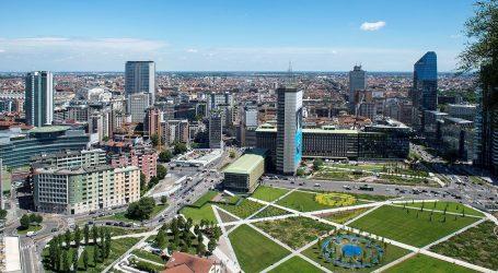 Milano tra le prime 5 città in Europa per edifici sostenibili