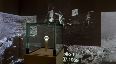 Moonight: la festa per i 50 anni del primo allunaggio