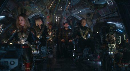 Avengers: Endgame è il film più visto della storia