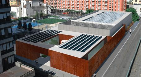 Nuova piscina via Moscova a Milano: al via i lavori