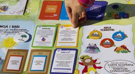 Pluf! Teatro e giochi per i più piccoli per scoprire le Valli del Monviso