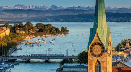 Weekend d'arte a Zurigo con treni da 29 euro