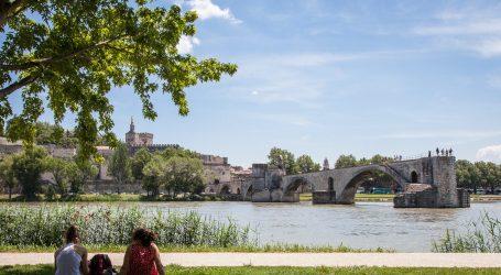 Avignone: l'arte di un viaggio in Provenza