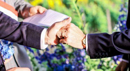 Matrimoni gay: osare un guizzo di follia. Parola di wedding specialist