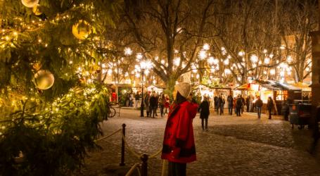 I mercatini di Natale in Svizzera: la magia delle feste