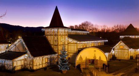 Villaggio di Babbo Natale: a Milano il più grande