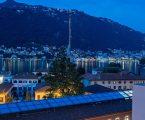 Hilton Lake Como non teme l'inverno: nuovi piatti e drink scaldano il palato