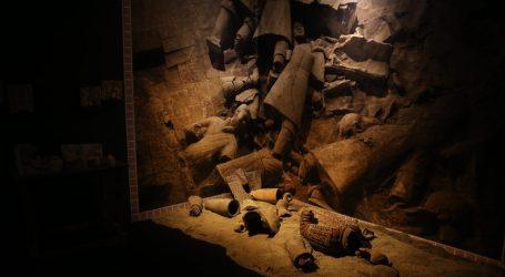 Esercito di Terracotta, in mostra alla Fabbrica del Vapore