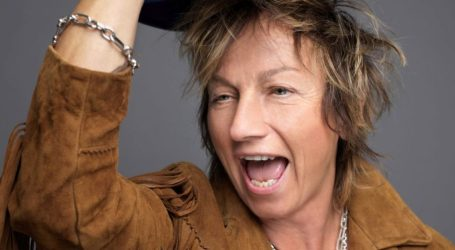 "Gianna Nannini fa ""La Differenza"", il nuovo album"