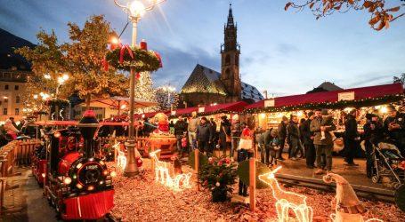 Mercatino di Natale di Bolzano: la ventinovesima edizione