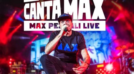 Max Pezzali a San Siro le nuove date